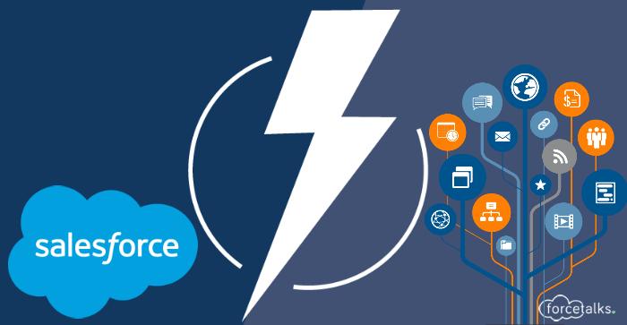 Salesforce Lightning Features