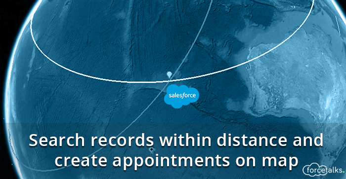 Salesforce Records and Appointments