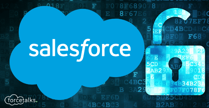 Salesforce Encryption Guide