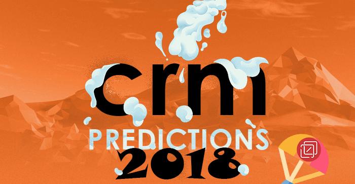 crm predictions
