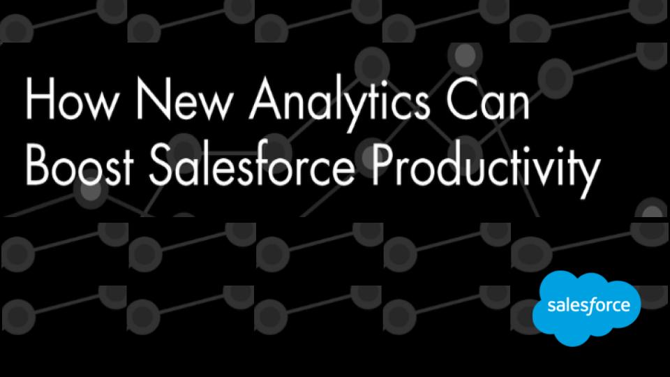 salesforce productivity