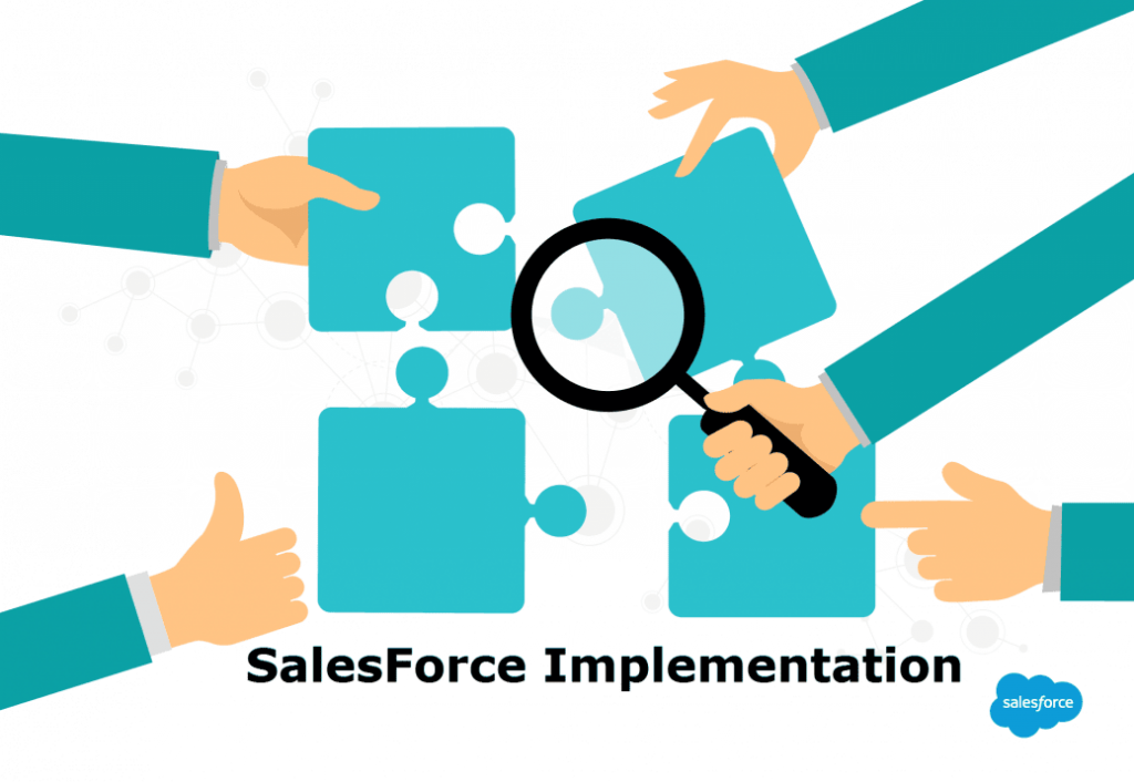 How to make a Successful Salesforce Implementation with these Ten Steps