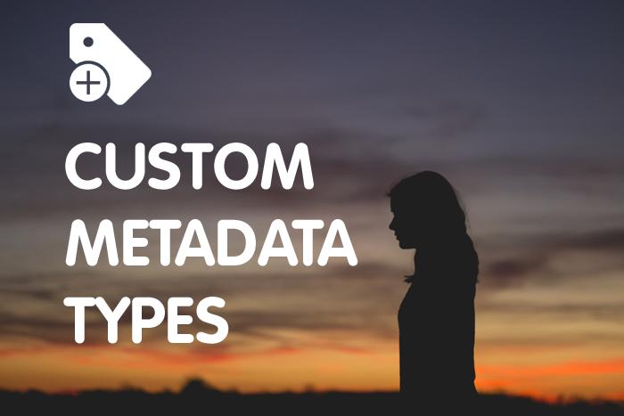 custom-metadata