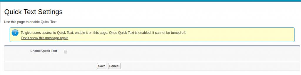 QuickText2
