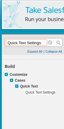 QuickText