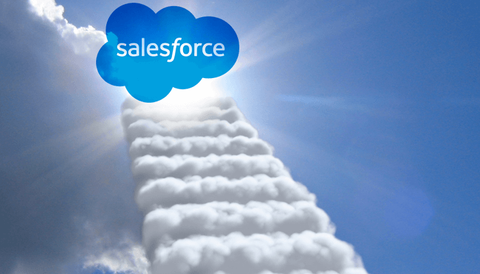 Salesforce Steps Instructions