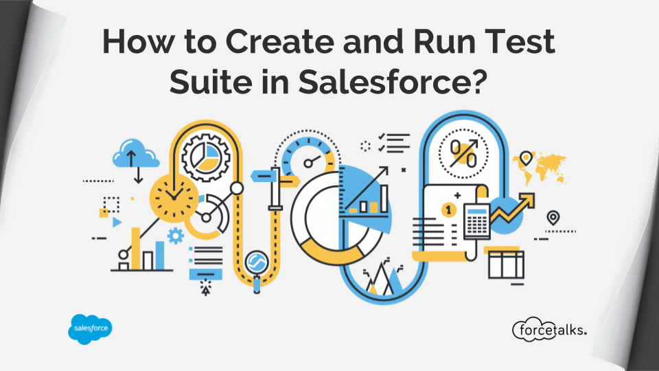 How to Create and Run Test Suite in Salesforce?