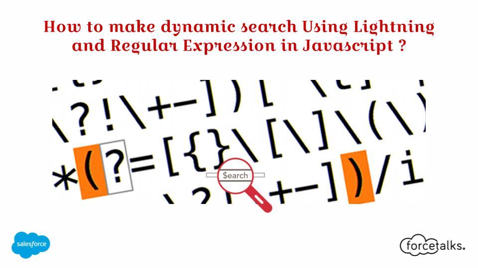 Regular-Expressions-in-Salesforce-Lightning