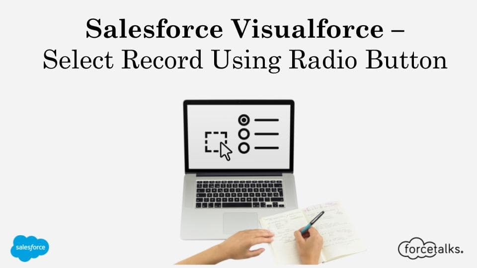 Salesforce Visualforce