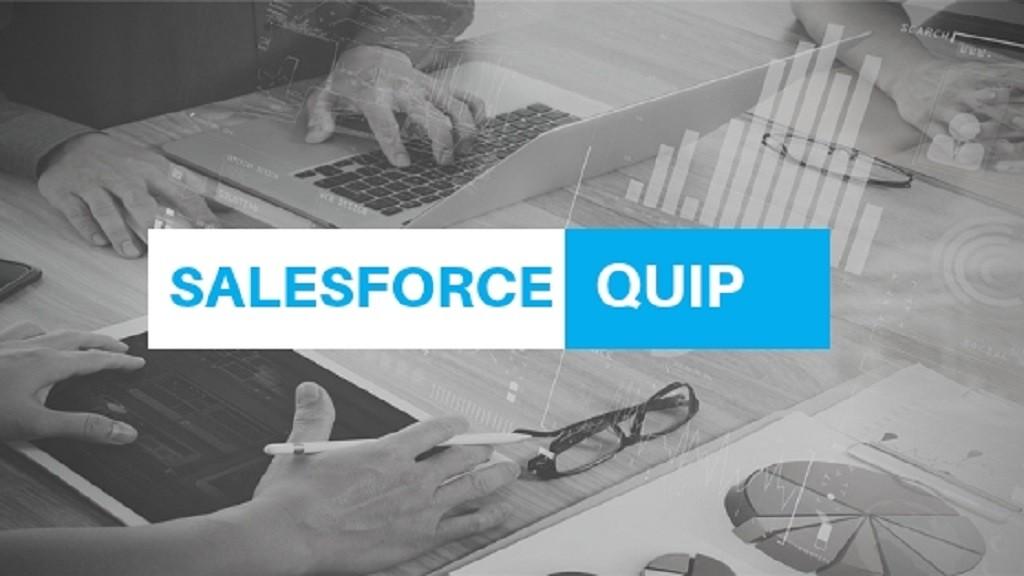 Salesforce-Quip-Integration