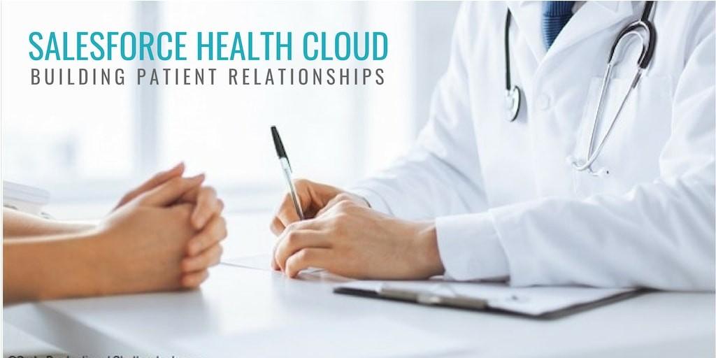 Salesforce-Health-Cloud