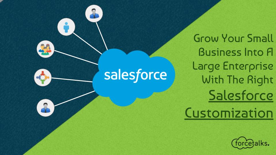 Salesforce-Customization-for-Business