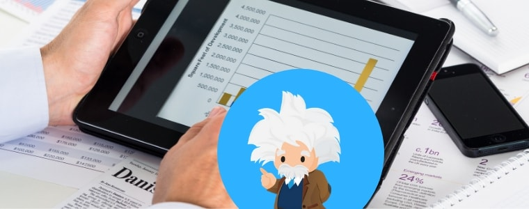 Primer to Salesforce Einstein