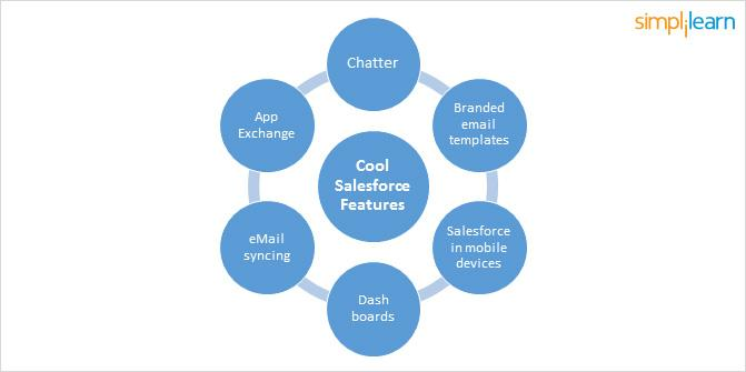 Salesforce Features
