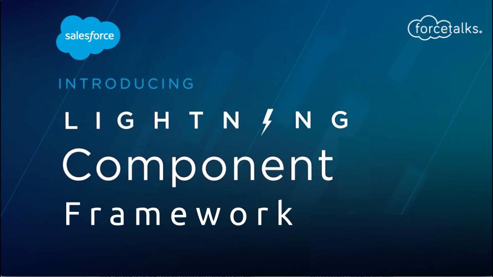 lightnin component