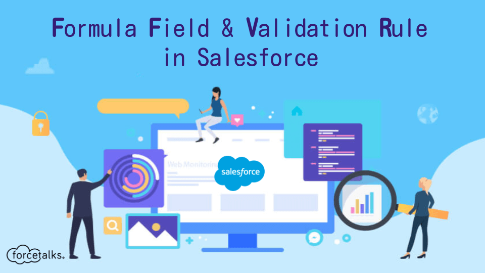 formula and validation