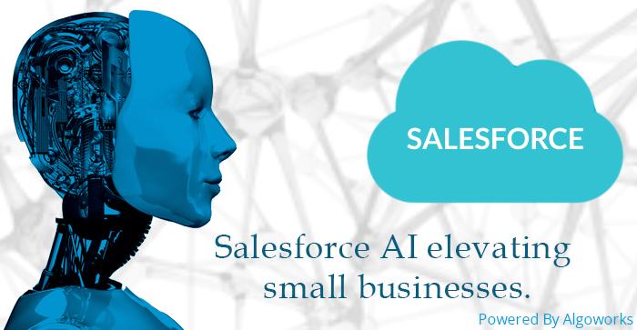 salesforce ai