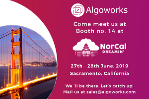 algoworks visiting norcal dreamin