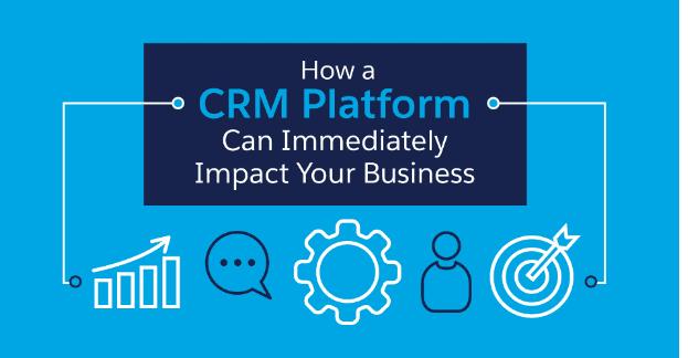CRM platform