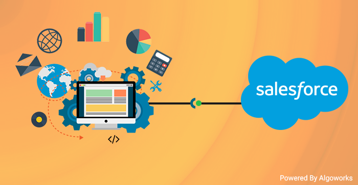 Salesforce ISV