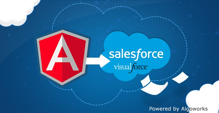 AngularJS in Salesforce Visualforce pages