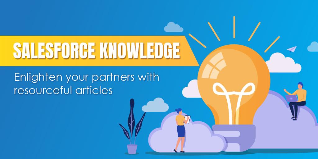 Salesforce Knowledge