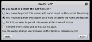 zap work