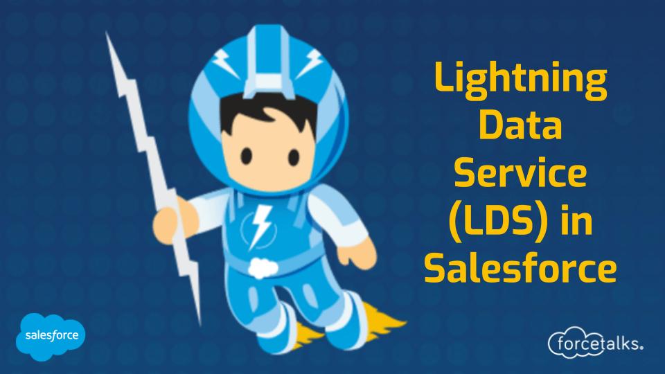 lightning data service