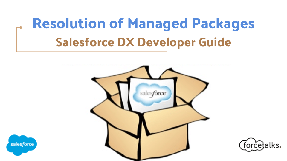 salesforce managed packages