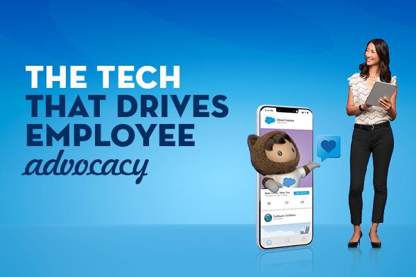 tech employee