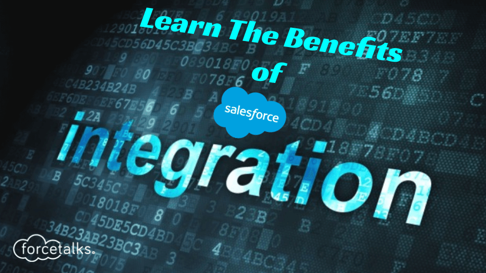 salesfoce integration