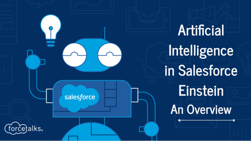salesforce artificial intelligence