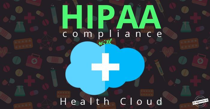 salesforce health cloud