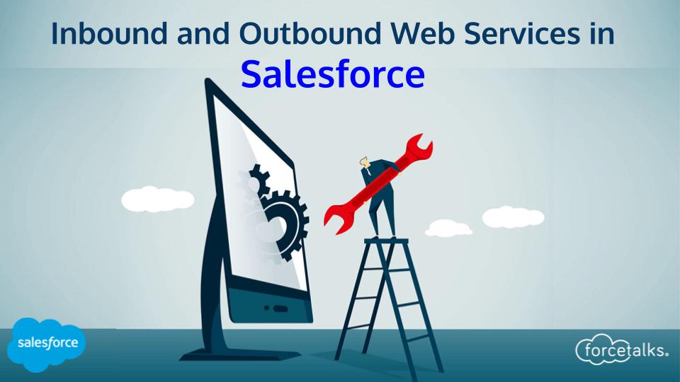 Inbound web services