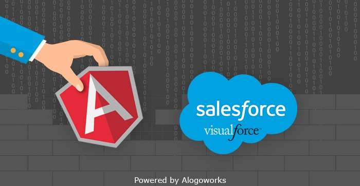 salesforce visualforce angularjs
