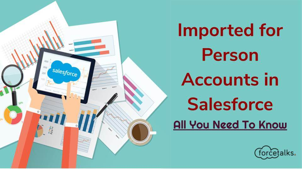person accounts in salesforce