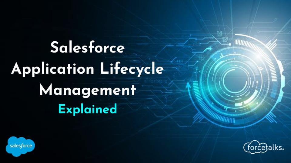 salsforce lifecycle