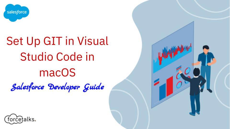 GIT in Visual Studio Code