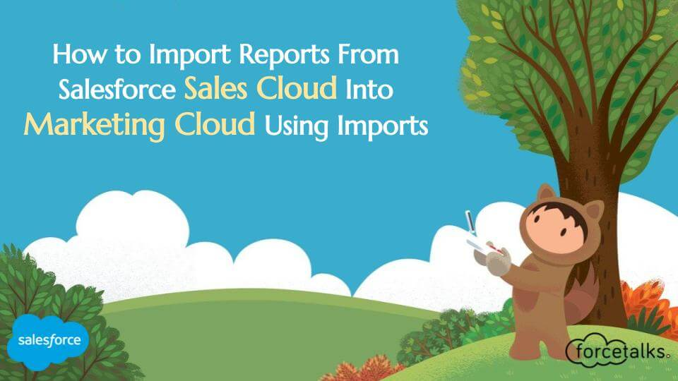 sales cloud marketing cloud