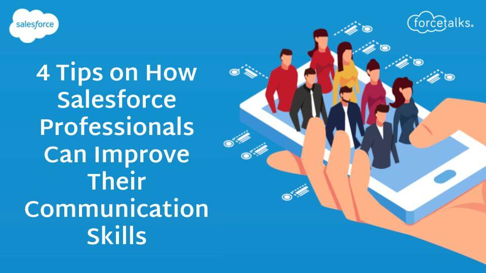 salesforce professionals
