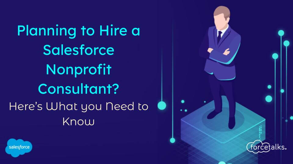 salesforce consult