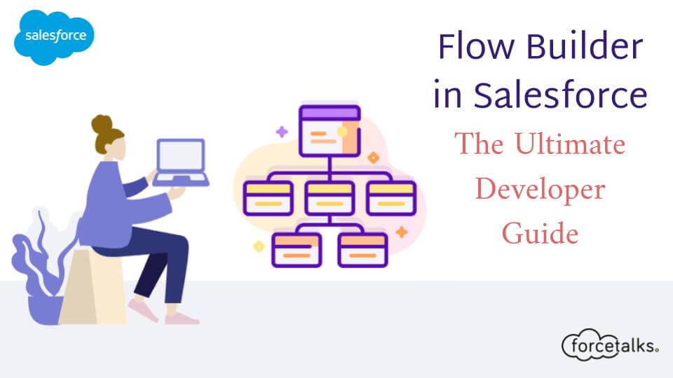 Flow Builder in Salesforce