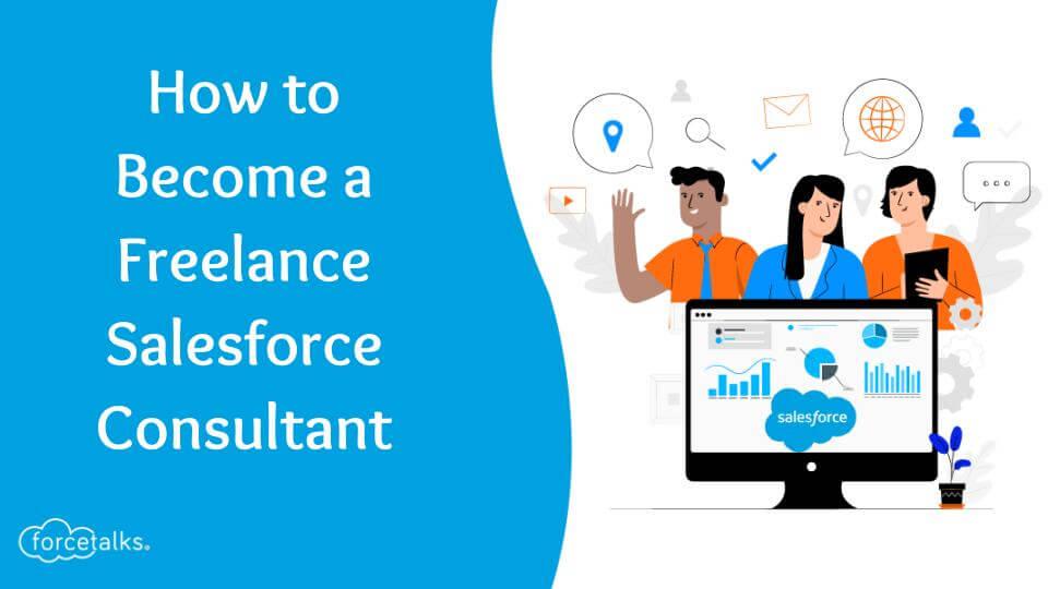salesforce freelancer