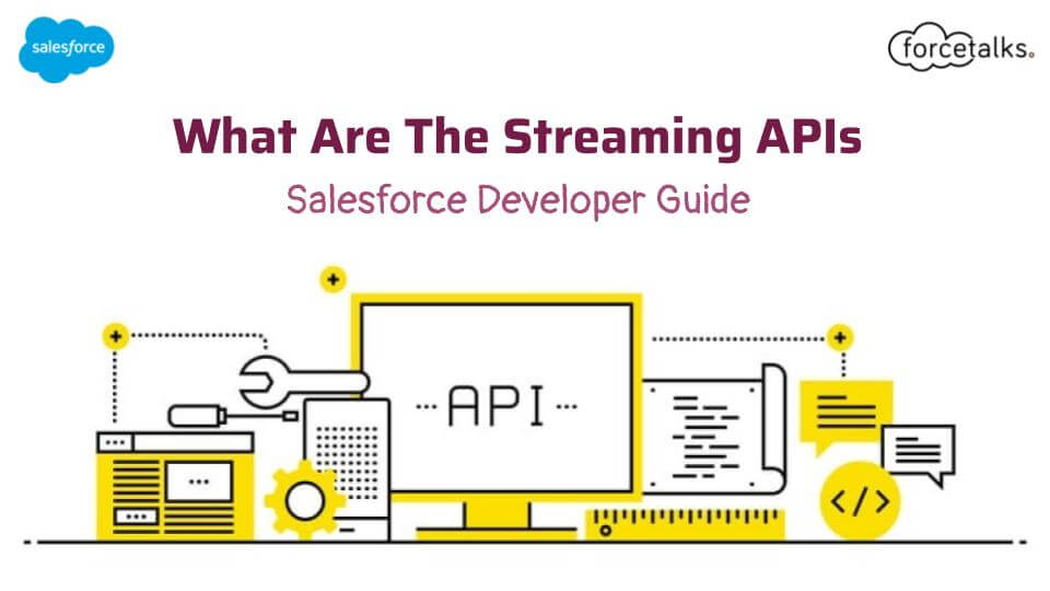 Streaming APIs