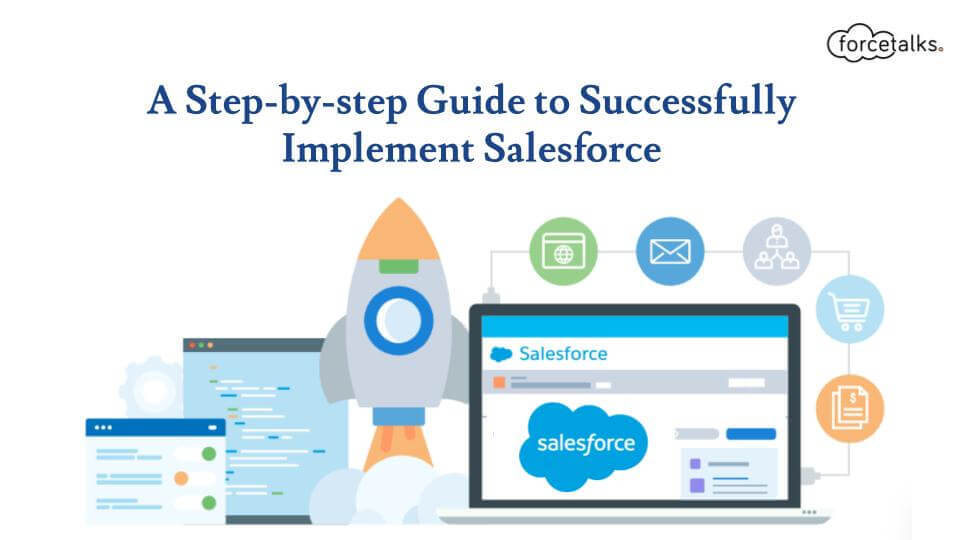 Implement Salesforce