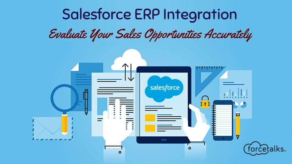 Salesforce ERP Integration