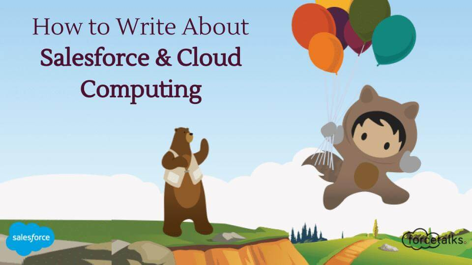 Salesforce & Cloud Computing