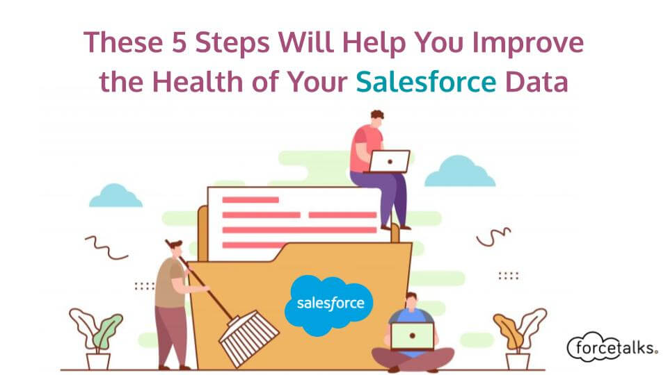 Salesforce Data