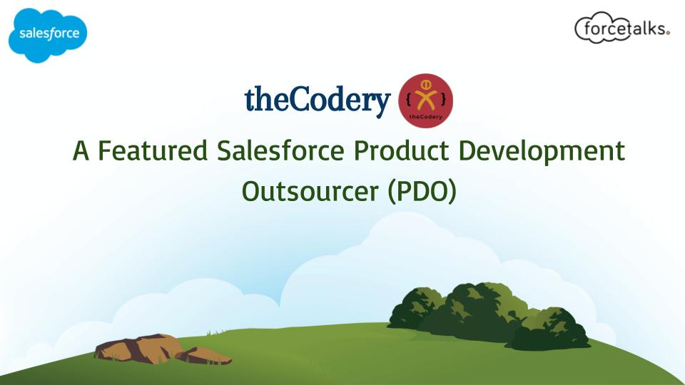 Salesforce Product Development