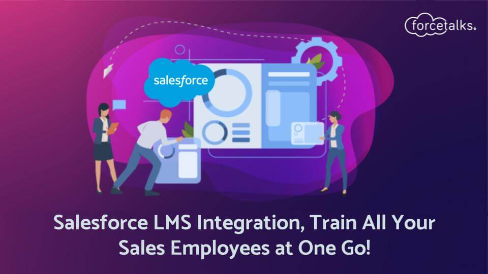 Salesforce LMS Integration